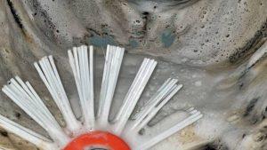 Limpieza de conductos de ventilación