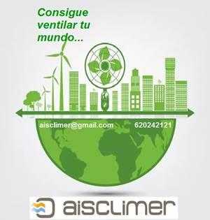 Aisclimer - Climatización y soluciones de ozono en Pamplona